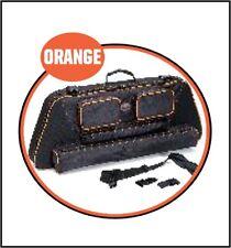 """3006 Slinger Bow Case System 41"""" Orange Accent"""