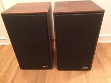 Pair Heil ESS AMT1a Stereo Speakers