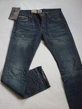 JEANS EDWIN ED71 SLIM ( zen grey selvage- o wash) TAILLE W30 L34 ( i009331 219)