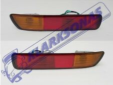 MITSUBISHI PAJERO 2000 - 2002 NEW REAR TAIL LAMPS LIGHT STOP SIGNAL LEFT RIGHT