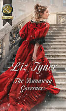 Runaway Governess-Governess_Pb  BOOK NEW