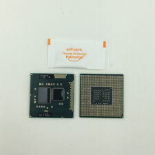 Intel Core i7-620M 2.66 GHz 4M Dual Core Processor Laptop CPU G1 SLBTN Socket G1
