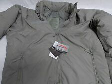 PRIMALOFT LEVEL 7 JACKET EXTREME COLD WEATHER MEDIUM/REGULAR 8415-01-538-6289 A5
