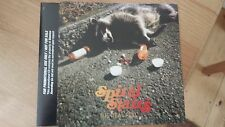 Spiral Stairs - Real Feel (2009) Slimline Promo GREAT CD Press edition