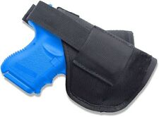 ActiveProGear Driving Crossdraw Holster-Size 26 Compact Auto GLOCK 26 Ruger LC9