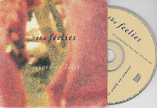 CD CARTONNE CARDSLEEVE COLLECTOR THE FEELIES 1T SOONER OR LATER DE 1991 RARE