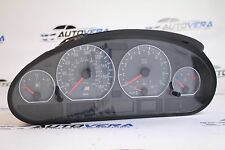 BMW E46 M3 SMG SPEEDOMETER INSTRUMENT CLUSTER CLOCK 7834223