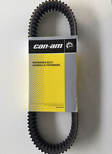 NEW ORIGINAL CAN-AM OUTLANDER 500 650 800 1000 RENEGADE COMMANDER DRIVE BELT
