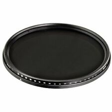 Hama 67mm 67 ND2-ND400 Vario ND Variable Neutral Density Camera Lens Filter
