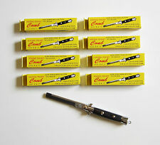 8 NEW POCKET SWITCHBLADE COMB FAKE FOLDING NOVELTY KNIFE TOY SWITCH BLADE COMB