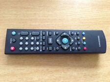GENUINE ORIGINAL GRUNDIG GU19WDT ATV DTV LCD TV REMOTE CONTROL