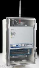 Sensaphone CELL682 Wireless Monitoring System FGD-CELL682-CD