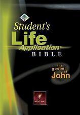SLAB Gospel of John NLT