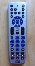 ONE FOR ALL TV VCR DVD REMOTE CONTROL, URC-3220