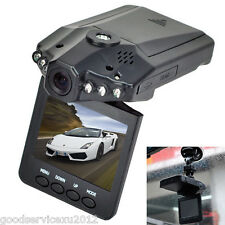 "5VDC/1A 2.5"" Foldable Autos Driving DVR Camera LCD Colourful Recorder Tachograph"
