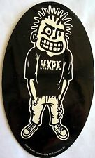 MxPx mx px sticker  Licensed