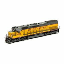 ATHEARN 88797 SD45T-2 UNION PACIFIC HO DCC READY ROAD NO.4829