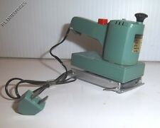 Ideal Toys Vintage Orbital Sander Copyright 1969 Antique Power Mite Tools