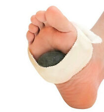 PAIR OF HOT STONE MASSAGE FOOT WRAPS