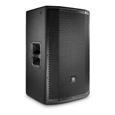 "JBL PRX815W 15"" 1500 Watt 2-Way Active Powered PA Speaker Floor Monitor w/ WiFi"