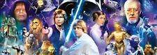 EDUCA DISNEY PANORAMA JIGSAW PUZZLE STAR WARS 1000 PCS #16299