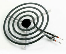8 inch Stove Coil Burner Element for Whirlpool, Kitchenaid, or GE Range Stoves