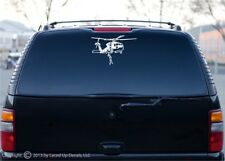 Seahawk helicopter rescue vinyl decal,Sikorsky SH-60/MH-60,model,navy swimmer,lg