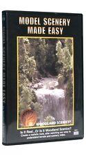 HS  Woodland R973 DVD Landschaftsbau in englischer Sprache