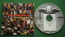 The Stone Roses Second Coming inc Driving South & Good Times + CD