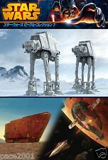 F-TOYS STAR WARS Vol 7 Vehicle Collection Scale Kit (One Random Blind Box)