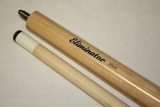 Eliminator Hustler Sneaky Pete 20 oz Billiard Pool Cue Stick  FREE SHIPPING