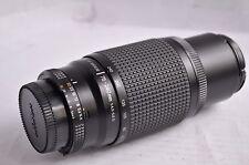 Nikon AF Nikkor 75-240mm f/4-5,6 D