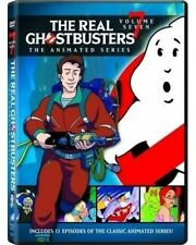 Real Ghostbusters 7 (2016, REGION 1 DVD New)
