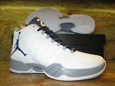 Unreleased Nike Air Jordan XX9 Sample SZ 9 Georgetown Hoyas PE Promo 742965-140
