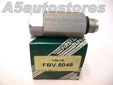 En línea de freno válvula Prv-m12xm15-Vauxhall Cavalier Mk3 / Opel Vectra' a' 2.0