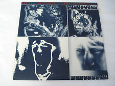 The Rolling Stones EMOTIONAL RESCUE 1980 LP Record VG+ COC 16015