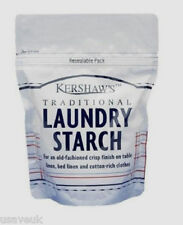 Kershaw's Traditional Laundry Starch Powder 500g Resealable Pack