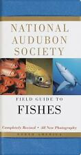 National Audubon Society: North American Fishes by National Audubon Society...