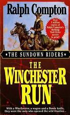 The Winchester Run Sundown Riders, No.3