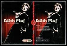 "EDITH PIAF ""Sans Amour"" (5 CD + 2 DVD) 2009 NEUF"