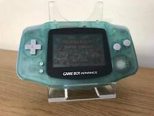 Nintendo Gameboy Game Boy Advance Bundle GBA  * New Shell ** Glow in the Dark **