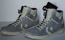 NWT $170.00 Converse X John Varvatos JV Weapon Mid Shoes Sz 10 (Wm 11.5, UK 9)