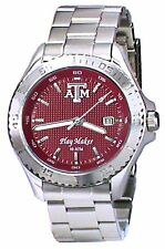 Texas A&M Aggie PlayMaker Sport Watch for Men