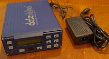 Datavideo DN-100 Digital HDD Video Recorder - Tested - W/ Power Supply