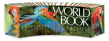 2013 World Book Encyclopedia Set.