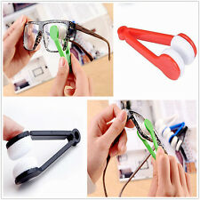 Lens Cleaner Glasses Accessories Convenient Small Glasses Mini Soft Wipe Tool