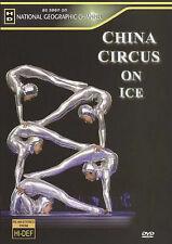 China Circus on Ice (DVD, 2009, PS)
