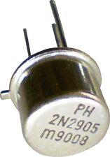2N2905 PNP General Purpose Transistor TO5 TO-5