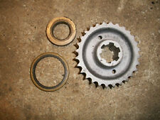BSA Primary Chain Sprocket Engine 68-205  A65 A50 1966