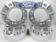 "FORD F250 F350 8X170 WHEEL SPACERS ADAPTERS 1.5"" HEAVY DUTY TRUCKS MADE IN USA"